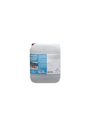 Riduttore ph Liquido 9 litri Redpool