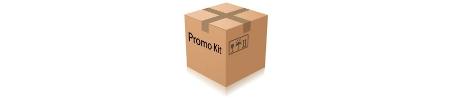 Kit Promo AT STYLE