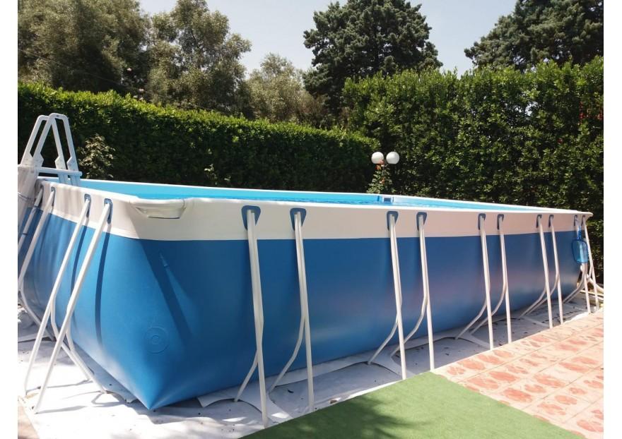 Piscine Fuori Terra - Spring Summer 2020
